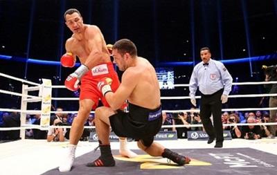 HBO планирует организовать Кличко несколько очень интересных боев в 2015 году