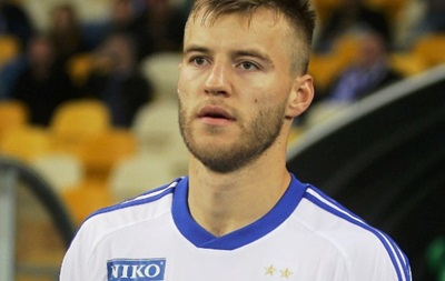 Капитаны и тренеры украинских команд признали Ярмоленко лучшим игроком года
