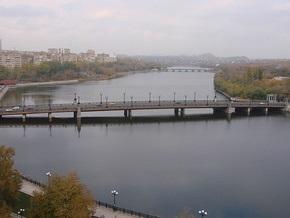 В Донецке в реке Кальмиус содержание кишечной палочки превышает норму почти в 25 раз
