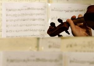 В Киеве хотят создать Дом музыки