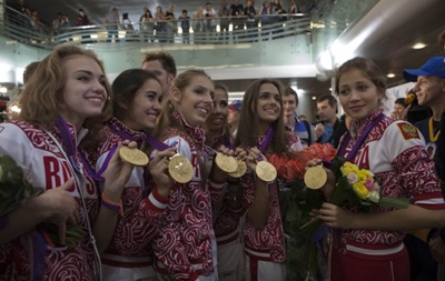 Россия будет платить 4 миллиона рублей за золото на Олимпиаде в Рио-де-Жанейро