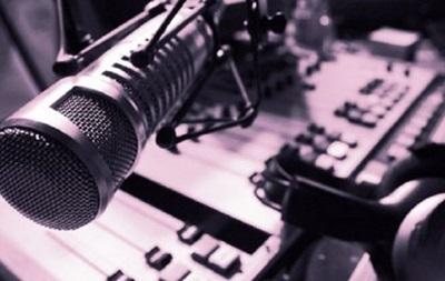 В Луганске начала вещание украинская радиостанция