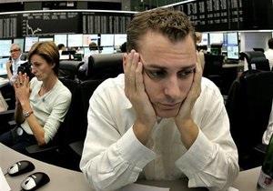 Инвесторы предрекают уменьшение еврозоны, а также дефолт Греции и Ирландии