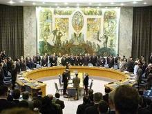 Источник: ООН пока не отреагировала на просьбу Грузии о созыве заседания