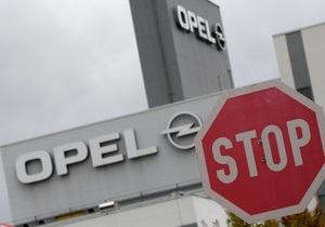 GM не собирается продавать Opel