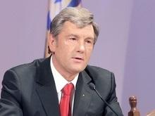 Ющенко: То, что называется «медведчук» не должно повториться