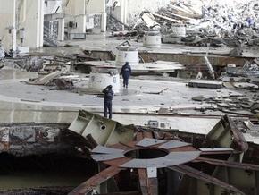 Источник: Специалисты МЧС РФ начали откачивать воду из машинного зала Саяно-Шушенской ГЭС