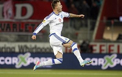 Ярмоленко попал в список лучших игроков мира по версии World Soccer
