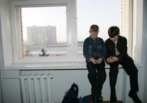 В киевских школах введут зарядку