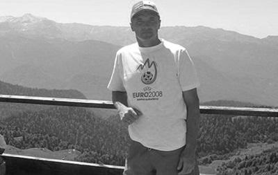 Рекордсмен российского футбола умер в 35 лет