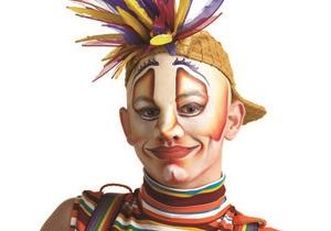 Фотогалерея: Жизнь в мегаполисе. Что покажет Cirque du Soleil в Киеве