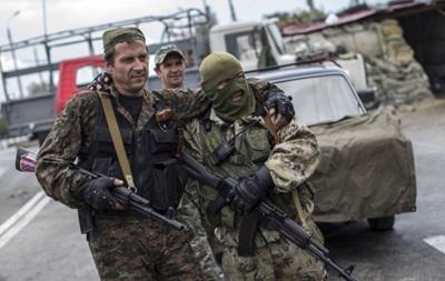 Встреча в Луганске завершилась, стороны отказались от комментариев