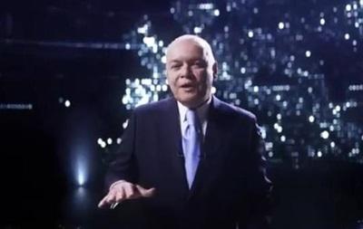 Киселев скопировал заставку для своей передачи из фильма Робокоп