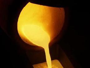 Добыча золота в Китае вышла на рекордный уровень
