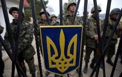 В Украине 17-летних юношей начали ставить на воинский учет