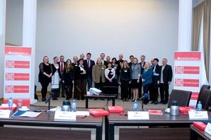 НТКУ развивает сотрудничество с восточноевропейскими телеканалами
