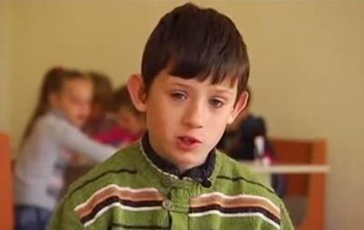 Почти 500 детей из зоны АТО отправились в Карпаты