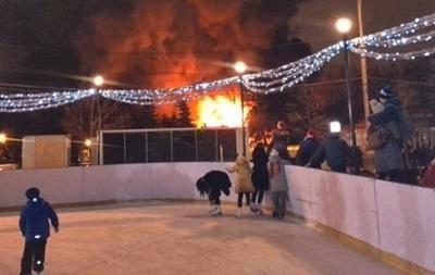 Спасатели назвали возможную причину взрыва в харьковском кафе