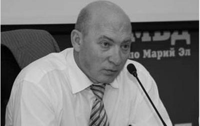 В России застрелился глава МВД одной из республик