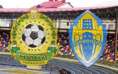 UEFA подозревает два украинских клуба в договорном матче
