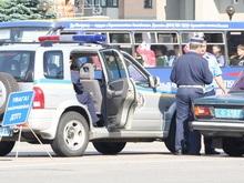 В Киеве активизировались гаишники: у водителей массово отбирают права