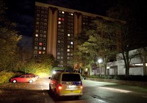Новости Швеции - странные новости: В Стокгольме полицейские обнаружили в квартире труп мужчины, который скончался полтора года назад