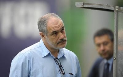 Спортивный директор Барселоны считает, что за санкции к Барселоне ответственен президент
