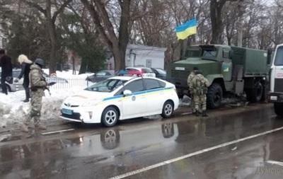 В Одессе обещают вознаграждение за информацию об организаторах взрыва