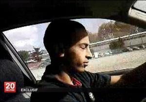 Телеканал Аль-Джазира получил по почте видеозапись убийств тулузского стрелка