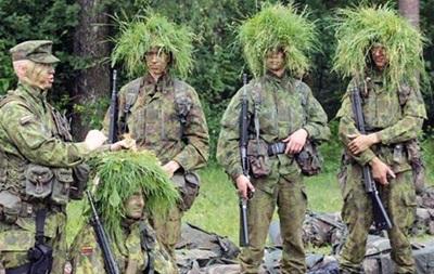 Партизаны Донбасса начали боевые действия в России
