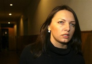 Адвокат Мирославы Гонгадзе согласна с позицией прокуроров, требующих для Пукача пожизненное заключение