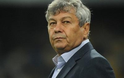 Луческу выразил готовность продлить контракт с Шахтером