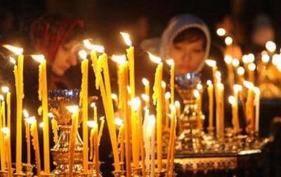 Рождественское богослужение: онлайн-трансляция
