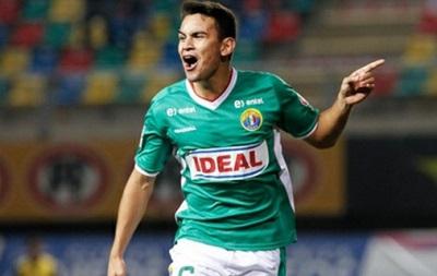 Днепр может подписать защитника молодежной сборной Чили