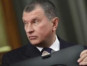 Россия уменьшит экспорт нефти
