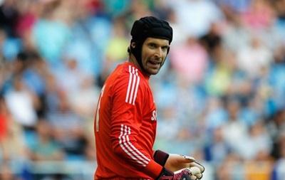 The Telegraph: Арсенал попробует перехватить Чеха у Ромы и Ливерпуля