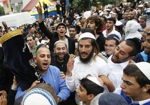 МИД Израиля принес извинения Украине