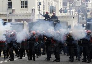 В Малайзии за призыв к реформе избирательной системы арестованы более 500 человек (обновлено)