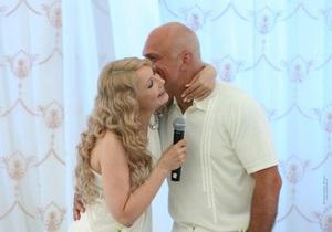 Тимошенко рассказала, как отказала своему мужу