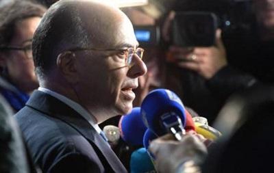 Франция проведет международное совещание по борьбе с террором 11 января