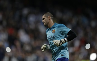 Официально: Экс-вратарь Барселоны стал игроком Манчестер Юнайтед