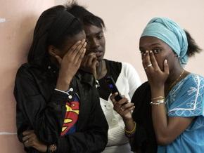 Авиакомпания Yemenia выплатит семьям погибших пассажиров по 20 тысяч евро