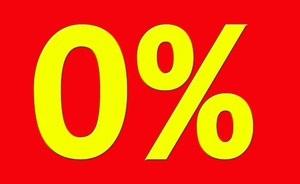 Срок кредита 0%* в супермаркетах ТМ  Фокстрот. Техника для дома  увеличился до 25 месяцев