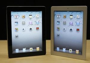 СМИ: iPad 3 может появиться уже этой осенью