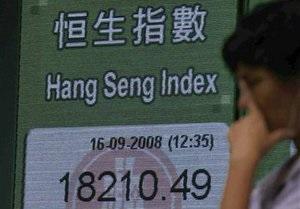 Азиатские акции подорожали после снижения цен на нефть