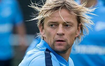 Анатолий Тимощук: Хочу еще поиграть в футбол