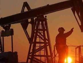 Цены на нефть опустились ниже 64 долларов за баррель