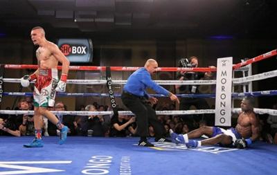 Бокс: Украинцы Редкач и Хитров добыли убедительные победы