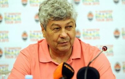 Луческу: Шахтер был просто обязан приехать в Бразилию