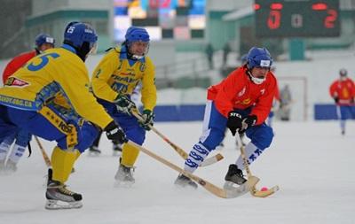 Украинские хоккеисты отказались ехать на чемпионат мира в Россию